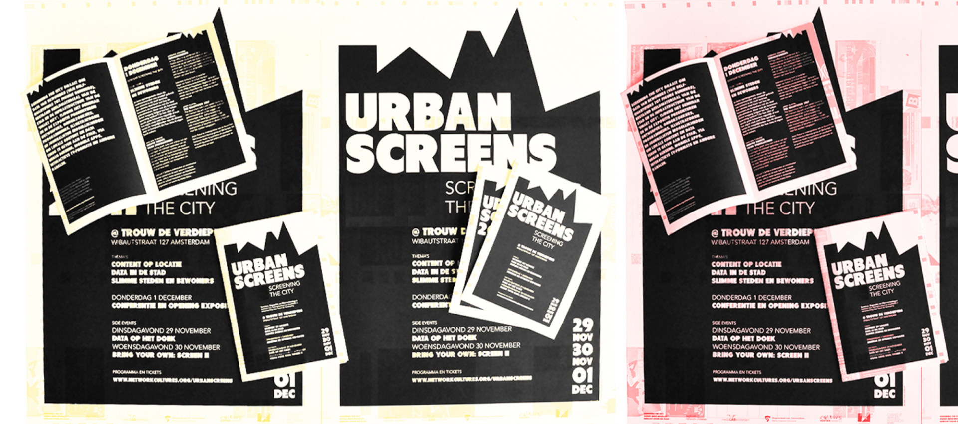 Loes Sikkes Urban Screens