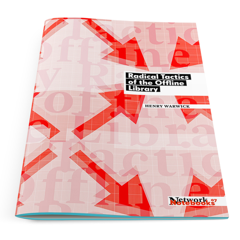 Loes Sikkes Network Notebooks