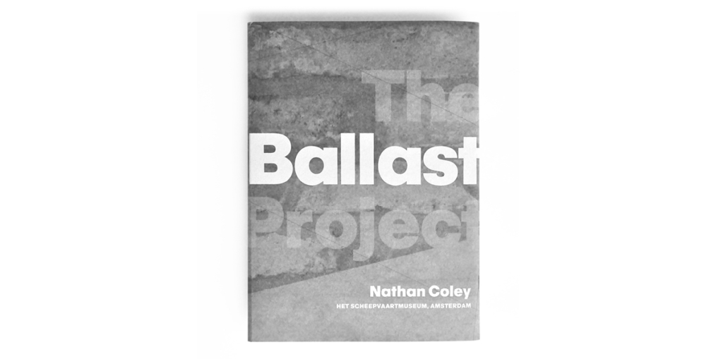 Loes Sikkes The Ballast Project